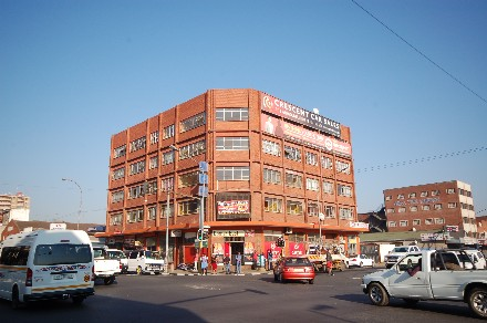 On Auction -  Commercial Property On Auction in Pietermaritzburg Central