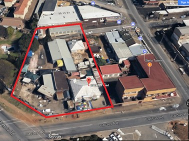 On Auction -  Property On Auction in Primrose