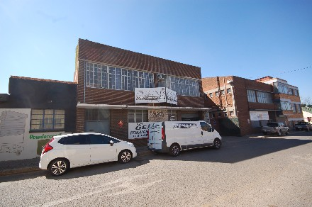 On Auction -  Commercial Property On Auction in Springfield