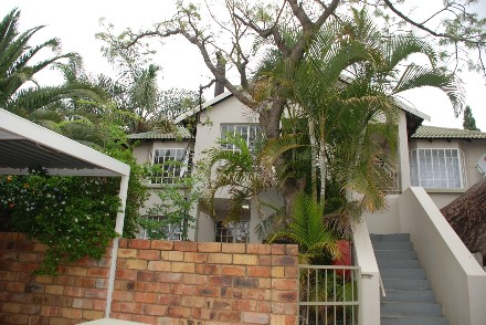 On Auction - 3 Bed Flat On Auction in Wapadrand