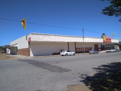 On Auction -  Commercial Property On Auction in Steynsrus