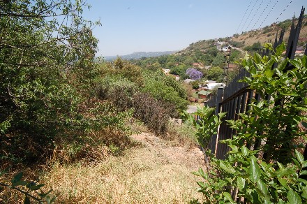 On Auction -  Plot On Auction in Constantia Kloof