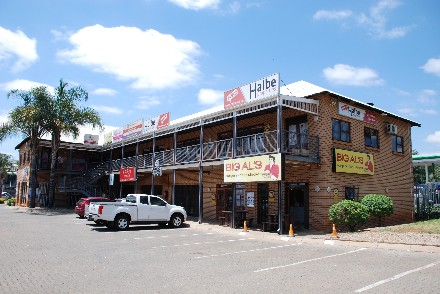 On Auction -  Commercial Property On Auction in Equestria