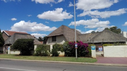 On Auction - 4 Bed House On Auction in Zwartkop