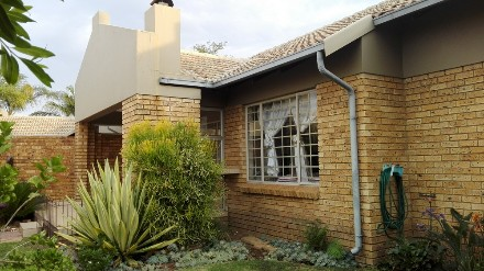 On Auction - 3 Bed Property On Auction in The Wilds