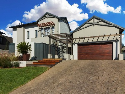 On Auction - 4 Bed Home On Auction in Copperleaf Estate