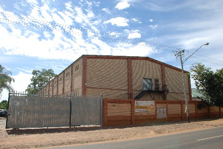 On Auction -  Commercial Property On Auction in Pretoria North