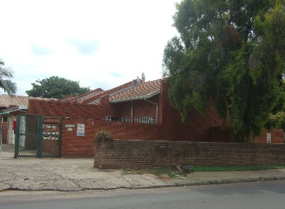 On Auction -  Flat On Auction in Rustenburg North