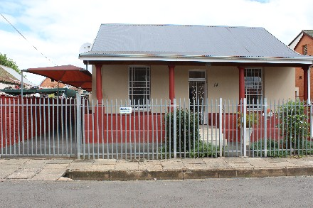 On Auction - 9 Bed Property On Auction in Pietermaritzburg Central