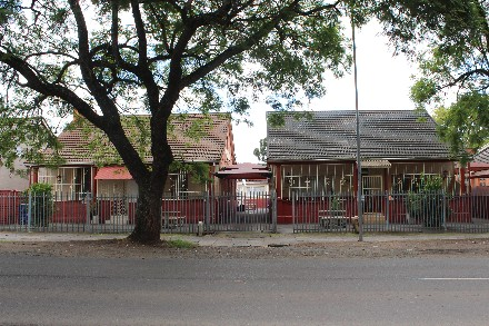 On Auction - 22 Bed Commercial Property On Auction in Pietermaritzburg Central