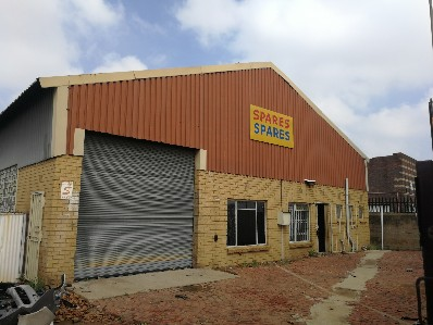 On Auction -  Commercial Property On Auction in Alrode South