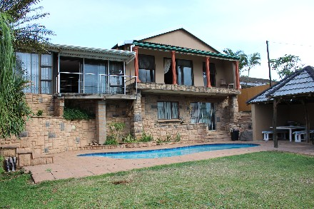 On Auction - 4 Bed Property On Auction in Ocean View