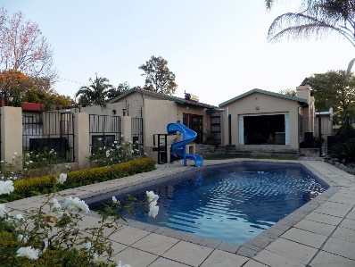 On Auction - 5 Bed House On Auction in Johannesburg North