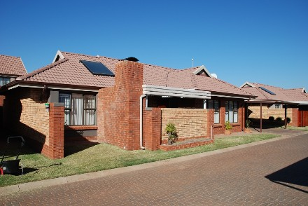 On Auction - 3 Bed Property On Auction in Eldoraigne