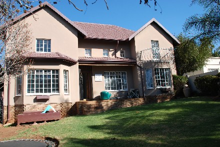 On Auction - 5 Bed Home On Auction in Highveld