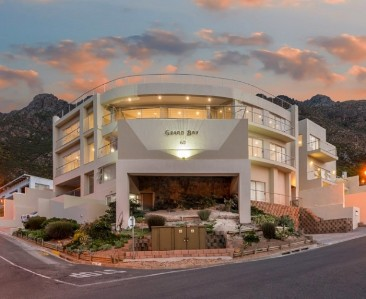 On Auction -  Commercial Property On Auction in Gordon's Bay Central