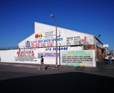 On Auction -  Commercial Property On Auction in Mitchells Plain