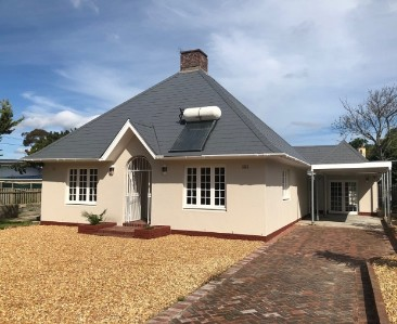 On Auction -  House On Auction in Bergvliet