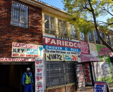 On Auction -  Property On Auction in Hanover Park