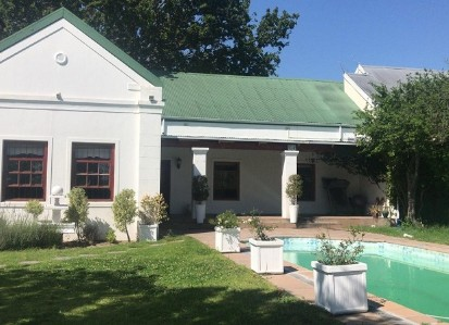 On Auction -  House On Auction in Constantia