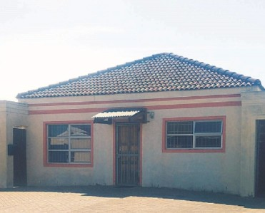 On Auction -  House On Auction in Mitchells Plain