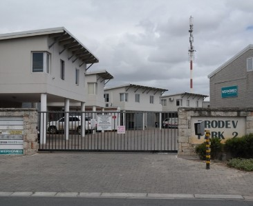 On Auction -  Commercial Property On Auction in Matroosfontein