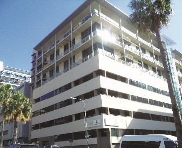 On Auction -  Commercial Property On Auction in De Waterkant