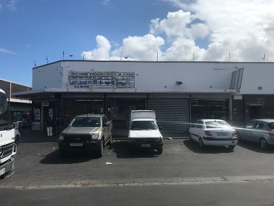 On Auction -  Commercial Property On Auction in Parow Central
