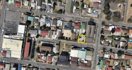 On Auction -  House On Auction in Parowvallei