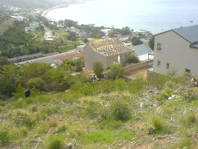 On Auction -  Flat On Auction in Simon's Town