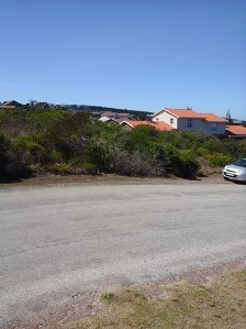 On Auction -  Plot On Auction in Mossel Bay