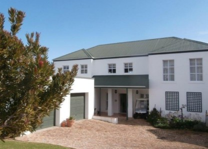 R 4,100,000 -  Home For Sale in Villiersdorp