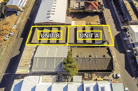 On Auction -  Property On Auction in Elsies River Industrial