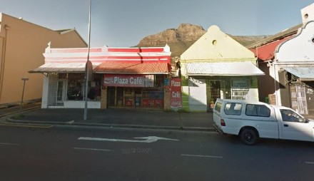 On Auction -  Commercial Property On Auction in Woodstock