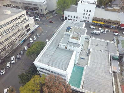 On Auction -  Commercial Property On Auction in Paarl Central
