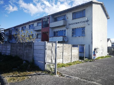 On Auction -  Flat On Auction in Grassy Park