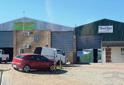 On Auction -  Property On Auction in Brackenfell Industria