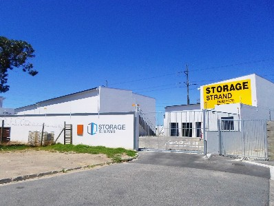 R 4,400,000 -  Commercial Property For Sale in Strand