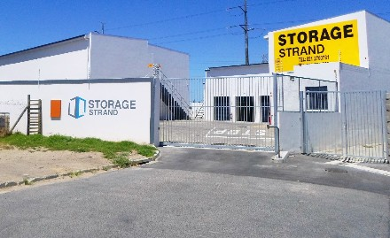 On Auction -  Commercial Property On Auction in Strand