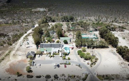 On Auction -  Farm On Auction in Yzerfontein