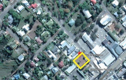 On Auction -  Plot On Auction in Swellendam