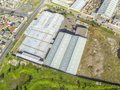 On Auction -  Property On Auction in Sand Industria