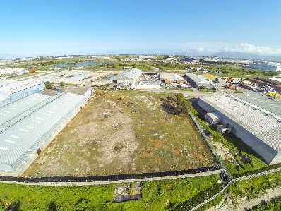 On Auction -  Land On Auction in Sand Industria