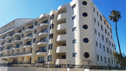 On Auction -  Flat On Auction in Strand