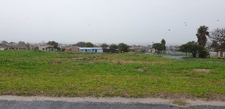 On Auction -  Plot On Auction in Kleinvlei