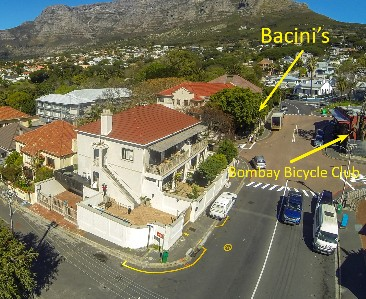 R 15,750,000 -  Commercial Property For Sale in Oranjezicht