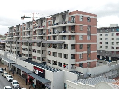 On Auction -  Flat On Auction in Wynberg