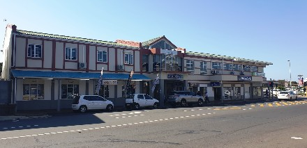 On Auction -  Commercial Property On Auction in Hermanus