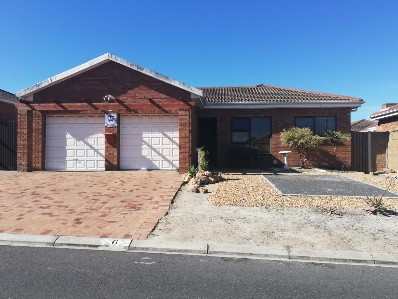 On Auction -  House On Auction in Brackenfell South