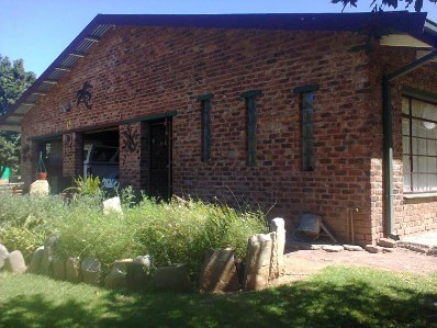 On Auction -  House On Auction in Bethulie